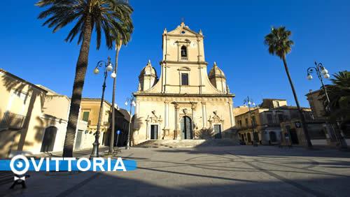 La chiesa di San Giovanni a Vittoria