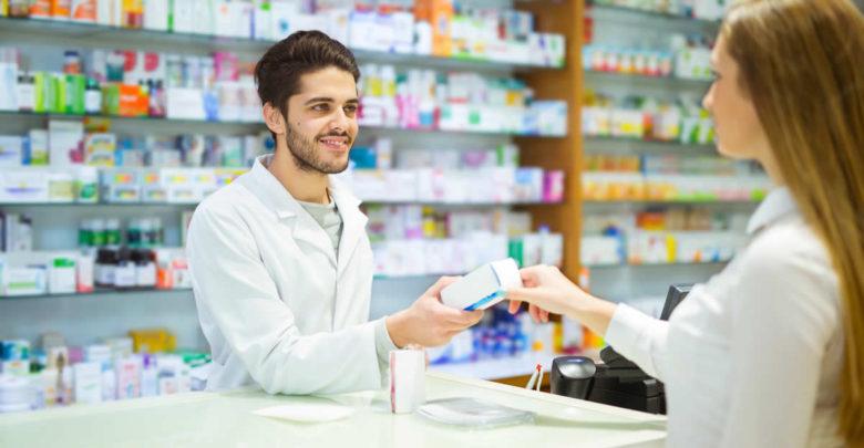 La Farmacia Guccione a Modica Alta