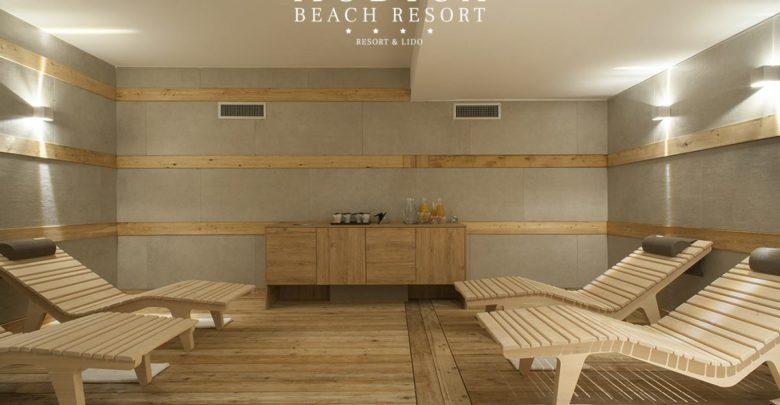 Il centro benessere Modica Beach Resort a Marina