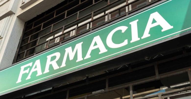 Orari e turni della farmacia a Marina di Modica