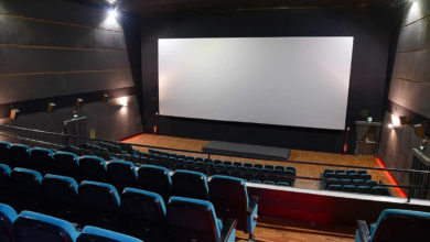 Photo of Cinema Golden