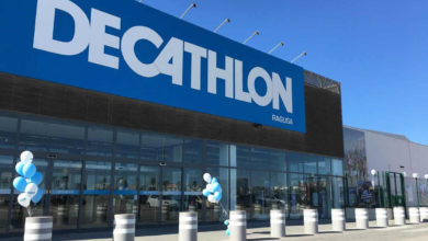 Photo of Decathlon