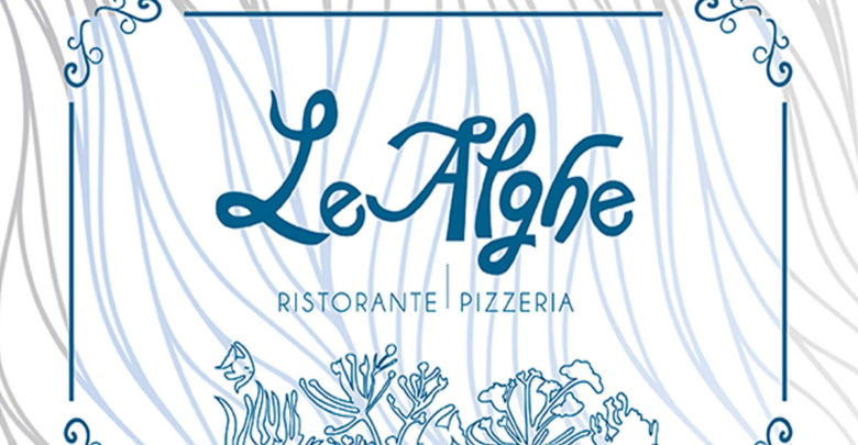 Le Alghe pizzeria a Marina di Modica
