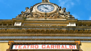 Photo of Teatro Garibaldi