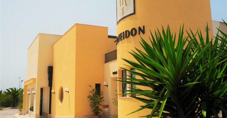Il ristorante Poseidon a Pozzalo e Ispica