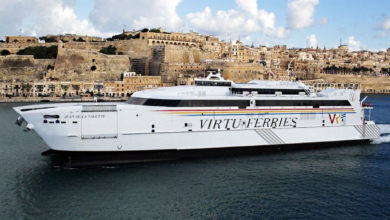 Photo of Virtu Ferries