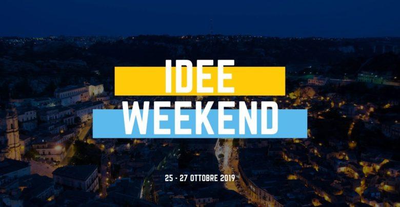 I migliori eventi nella Provincia di Ragusa dal 25 al 27 ottobre 2019