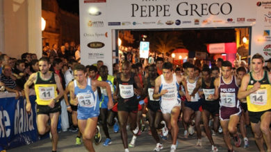 Photo of Memorial Peppe Greco 2019