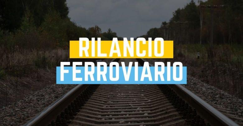 Valorizzazione della ferrovia ragusana