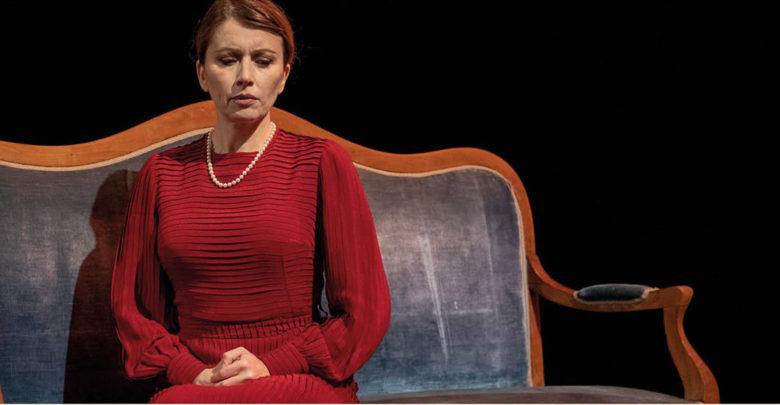 Spettacolo teatrale La scomparsa di Majorana al Teatro Garibaldi di Modica