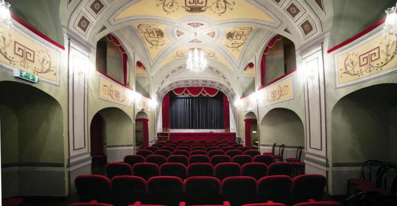 Spettacoli del Teatro Donnafugata a Ragusa Ibla