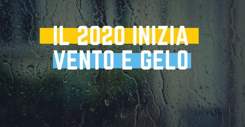 Le previsioni del tempo della prima settimana del 2020 nel ragusano