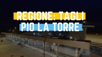Photo of Tagli della Regione per l'Aeroporto di Comiso