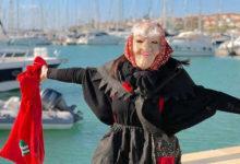 Photo of La Befana al Porto Turistico di Marina
