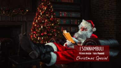 Photo of I Sonnambuli – Christmas Special