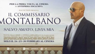 Photo of Il Commissario Montalbano al Cinema