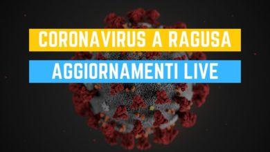 Photo of Coronavirus a Ragusa: tutti gli aggiornamenti in diretta