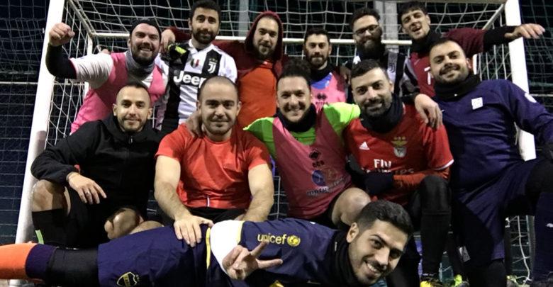 Calcio e solidarietà: donazioni per l'ASP di Ragusa