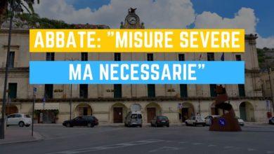 """Photo of Abbate sull'esodo in Sicilia: """"Pagheremo a caro prezzo"""""""