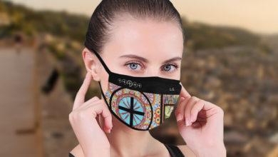 Photo of Vinciamo con Stile: ecco le mascherine personalizzate Positive